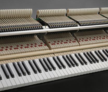 Длинные клавиши