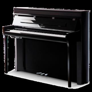 Гибридные пианино